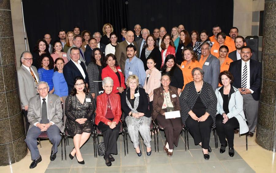 Annual Endowment Ceremony